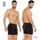 Mens Body Shaper Hombre Tummy Control Waist Slimming Stretch Shapewear Shorts