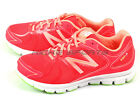New Balance W690CF3 D Hyper Punch & White & Green Lightweight Running Shoes NB