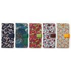 Zenus Avoc Liberty Diary Fabric/Synthetic Leather Cover Case for iPhone 6 4.7""