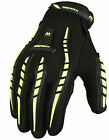 Mx Motocross Motorcycle Motorbike Gel Coated Protective Gloves