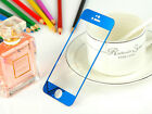 Tempered Glass For iphone 4 4S 5 5S 5C 6 6Plus Back Front Apple Screen Protector