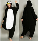 Cute Penguin Lover Men Women Kigurumi Pyjamas Sleepwear Cosplay Custome Homewear