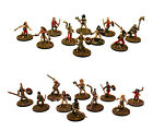 28mm Pro-Painted ERIN Celtic Myth Warbands-Alternative Armies-Multi-Listing