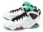 Nike Air Jordan 7 VII Retro 30TH GG Verde White/Infrared 23-Black 705417-138 AJ7