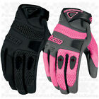Icon Womens Anthem Motorcycle Gloves