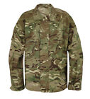 ISSUED ROYAL NAVY MTP SHIRT + ARM PATCHES BRAND NEW LIGHTWEIGHT JACKET