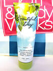 BATH AND BODY WORKS ULTRA SHEA BODY CREAM 8 OZ / 226g FULL SIZE