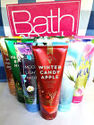 BATH AND BODY WORKS ULTRA SHEA BODY CREAM 8 OZ 226g YOU PICK THE SCENT NEW