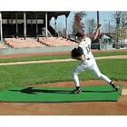 Baseball Pitchers Mat, Pitching Turf 4'x12' or 6'x12'