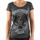 Amplified Girl Shirt Ramones Forever