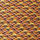 3 PACK PARACORD LANYARDS 30 COLORS AVAILABLE W/ BEAD HAND MADE AMERICAN MADE