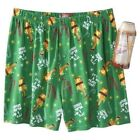 A Christmas Story Winter Boxers Mens Brief Underwear Shorts Collectible Tin New