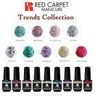 Red Carpet Manicure LED Glitter Gel Polish - Trendz Collection - 9ml