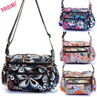 Fashion Ladies crossbody Shoulder Purse Tote Satchel Women Messenger Hobo Bags