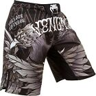 Venum Black Eagle Fedor Signature Fight Shorts (Black)