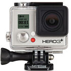 GoPro HERO3+ Silver Edition Camera Manufacturer Refurbished