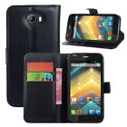 8Colors Wallet Leather Case Cover Pouch For Wiko Barry #i
