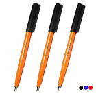 PILOT Needle Pen  Water-Based Marker Pen,Felt-Tip,N-P1 - 0.7mm -  6,12 Pcs pick