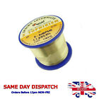 2.5% SW32 Transparent Flux 60/40 Tin Lead Solder Wire CYNEL Multi-cored SMD DIY