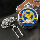 Irish Air Corps  Pocket Watch