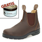 Blundstone 550 Town & Country Chelsea Boots Stiefel Stiefeletten | + Lederpflege