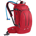 Camelbak Mule Nv Unisex Rucksack Hydration Pack - Barbados Cherry Charcoal
