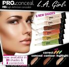 LA GIRL PRO CONCEALER HD !!! ***24 SHADES*** & 100% ORIGINAL!!! - UK SELLER !!!