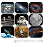 SPACE COSMOS PLANETS SHUTTLE MOUSE PAD CUSTOM COMPUTER MOUSEPAD  (SM-01)