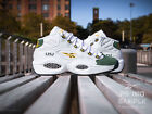 Reebok Question For Player Only Packer Lebron Svsm Sz 6-15 Iverson Single