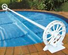 Pool Roller for Floating Pool Covers Various Sizes