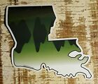LARGEMOUTH BASS STATE stickers decals fishing MANY STATES fly fishing