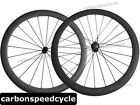 Carbon Road Bicycle 23mm Width 50mm Tubeless Wheel Super Light R13 Ceramic Hub