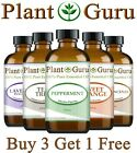 Essential Oil 4 oz 100% Pure Natural Therapeutic Grade Oils Wholesale Bulk
