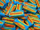 * Swizzels Refreshers Chews Wholesale Pick N Mix Wedding Party RETRO SWEETS