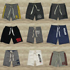 HOLLISTER by Abercrombie MEN`S ATHLETIC SWEAT SHORTS NEW SIZES XS, S, M, L, XL