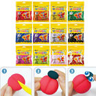 x1  Colors Amos IClay Soft Polymer Modeling Block Educational Toy - 50g - Pick