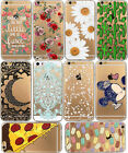 Various Fashion Pattern Clear Skin Hard Back Case Cover For iPhone5 5C 6 7 7Plus $0.99 USD