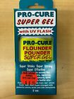 Pro-Cure 2 oz. (Ounce) Fishing Boat Scented Gel Fish Scent Bait . Choose Scent