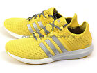 Adidas CC Gazelle Boost M Yellow/Silver/Grey Climacool Running Training S77240