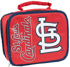 MLB 2015 Sacked Insulated Lunchbox 8.5 x 10.5 x 4