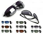 CHOPPERS 1043 Aviator Mens Women Polarized 1.4mm High Quality XLINE Mirrored NEW