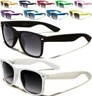 NEW CHILDRENS SUNGLASSES KIDS BOYS GIRLS DESIGNER WAYFARER RETRO VINTAGE UV400