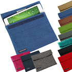 Soft Universal Travel Pouch Sleeve Case Bag For 6 / 7 / 8 Pc Tablet Ereader