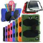Water Shockproof Rubber Heavy Duty Hard Case Tough Cover Fo Samsung Galaxy Tab A