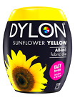 DYLON® Machine Dye 350g - Various Colours - Now Includes Salt - CHEAPEST AROUND! <br/> The Quilted Bear Ltd Is Proud to Work With DYLON