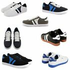 GOLA MENS SHOES LACE UP SPORTS RETRO CLASSIC WALKING GYM SKATE TRAINERS SIZE