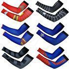 New Cycling Bike Bicycle Arm Warmers Cuff Sleeve Cover UV Sun Protection Hand