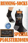 Running Wander-strümpfe Funktions Trekking Walking Damen Herren Jogging Socken