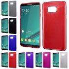 For Samsung Galaxy Note 5 Bendable Flexible Slim TPU Cover Case