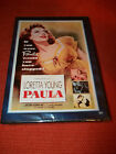 Paula (DVD, 2010) Loretta Young *NEW/Sealed*